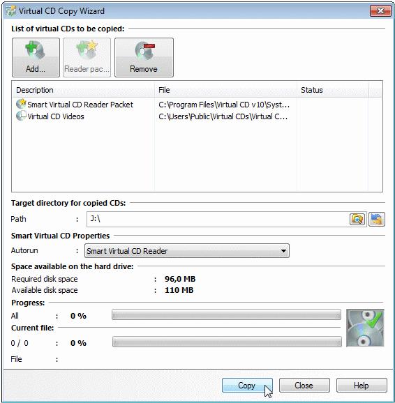 create virtual usb drive software